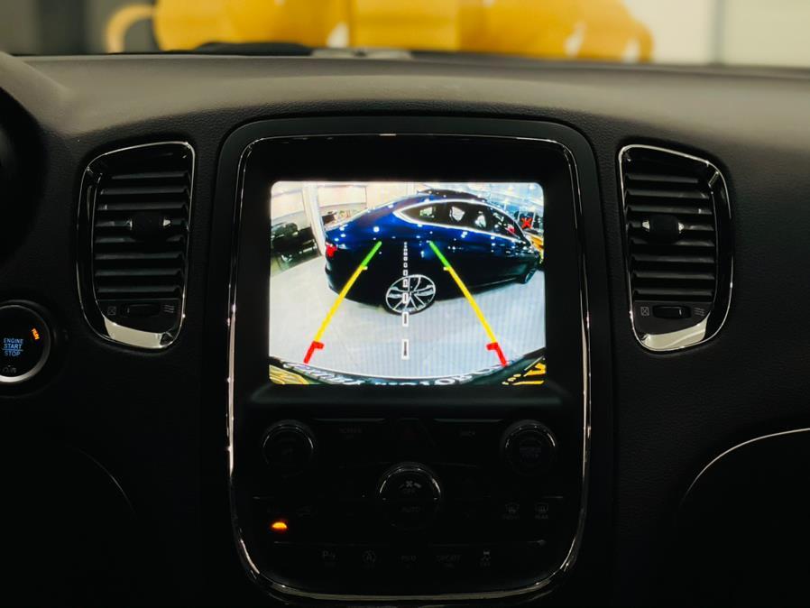 Used Dodge Durango GT AWD 2017 | Luxury Motor Club. Franklin Square, New York