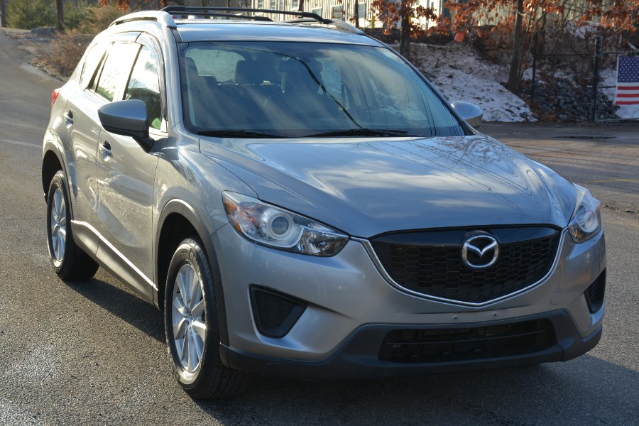 Used 2014 Mazda CX-5 in Ashland , Massachusetts | New Beginning Auto Service Inc . Ashland , Massachusetts