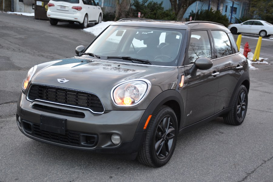 Used 2011 MINI Cooper Countryman in Ashland , Massachusetts | New Beginning Auto Service Inc . Ashland , Massachusetts