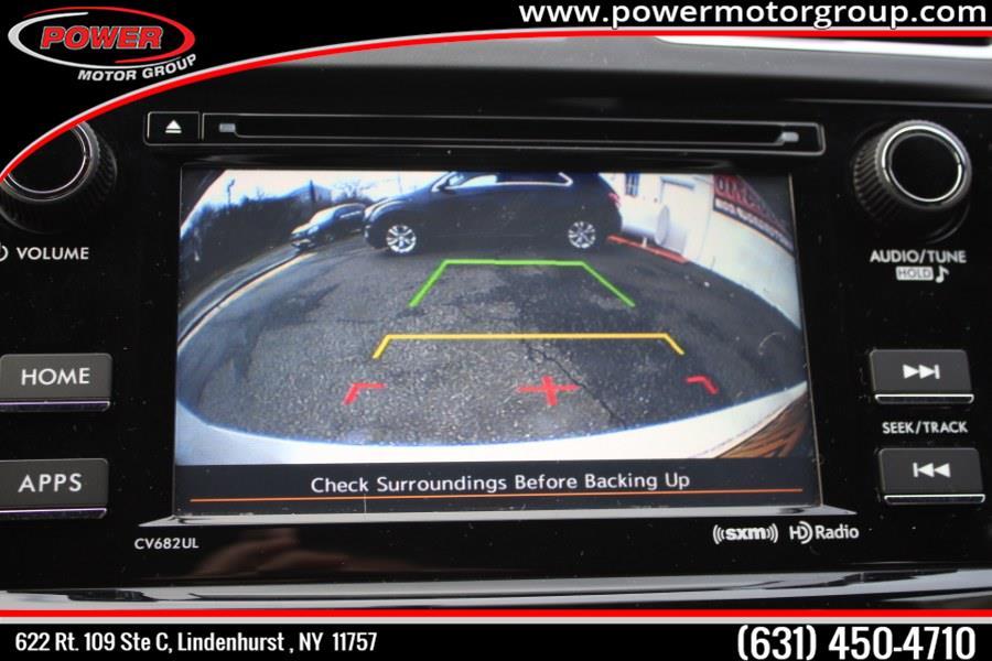 Used Subaru WRX Manual 2017 | Power Motor Group. Lindenhurst , New York