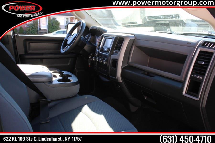 "Used Ram 1500 4WD Crew Cab 140.5"" Express 2015 | Power Motor Group. Lindenhurst , New York"