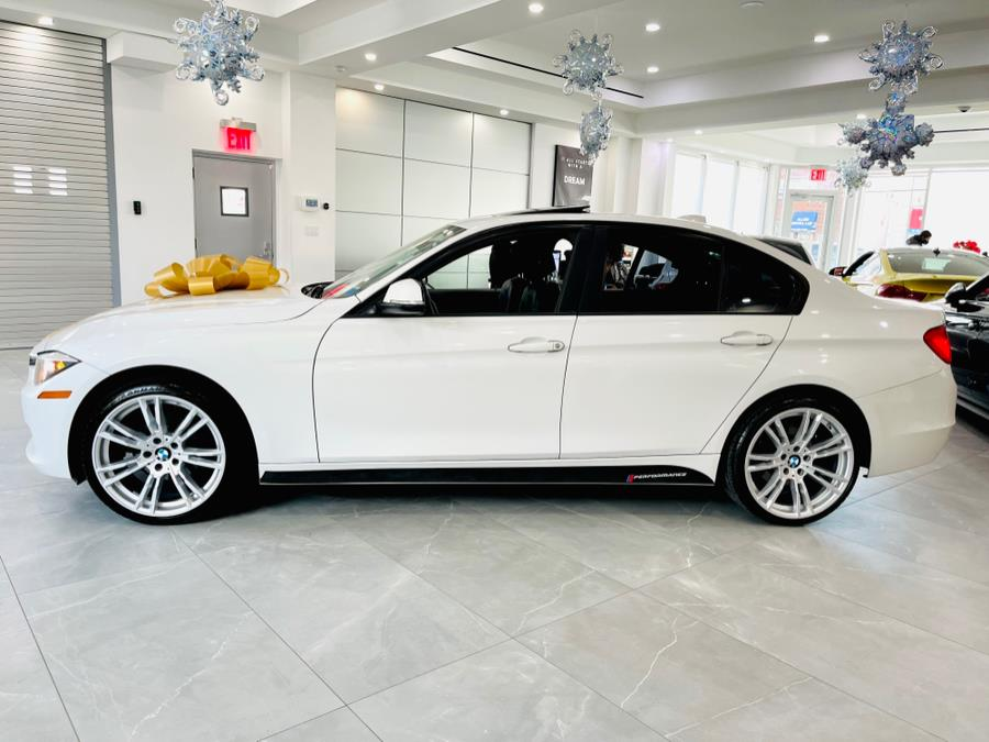 Used BMW 3 Series 4dr Sdn 328i xDrive AWD SULEV South Africa 2015 | Luxury Motor Club. Franklin Square, New York