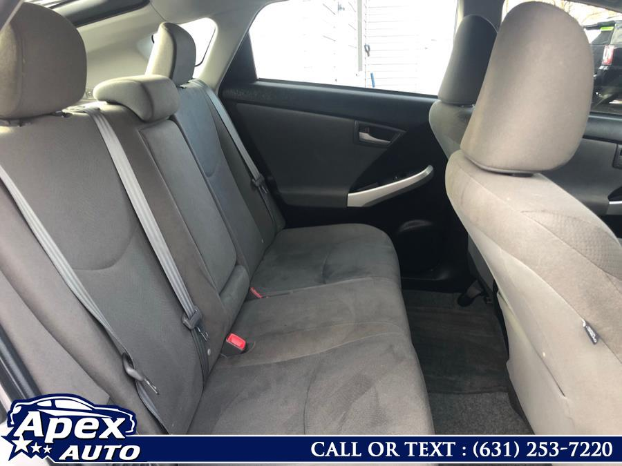 Used Toyota Prius 5dr HB Three (Natl) 2015 | Apex Auto. Selden, New York