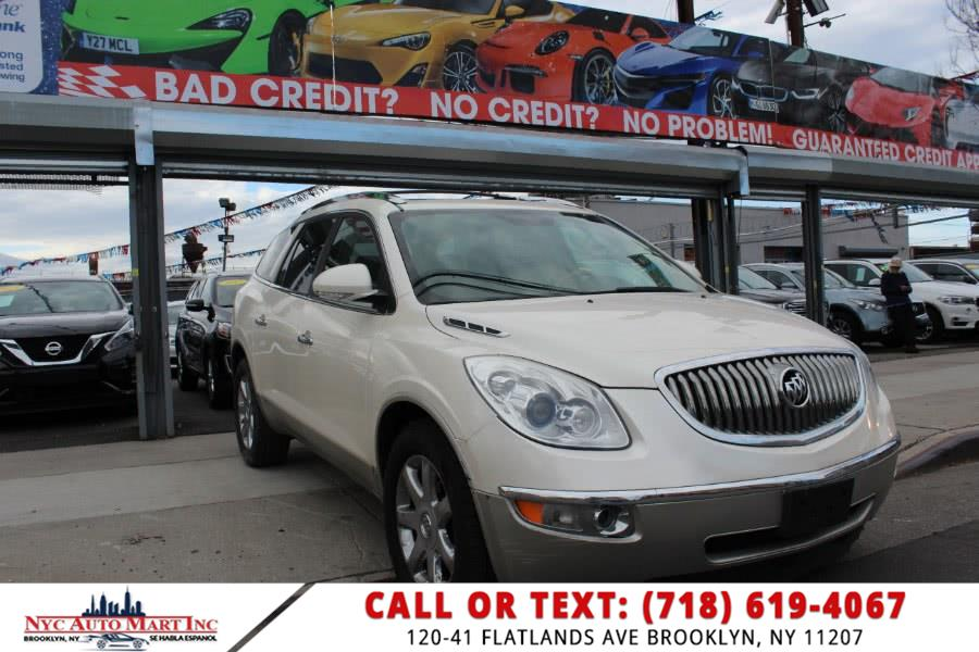 Used Buick Enclave AWD 4dr CXL 2009 | NYC Automart Inc. Brooklyn, New York