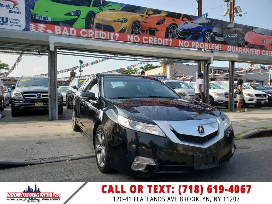 Used 2011 Acura TL in Brooklyn, New York | NYC Automart Inc. Brooklyn, New York