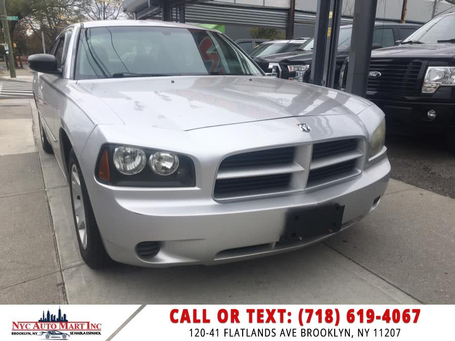 Used Dodge Charger 4dr Sdn RWD 2006 | NYC Automart Inc. Brooklyn, New York