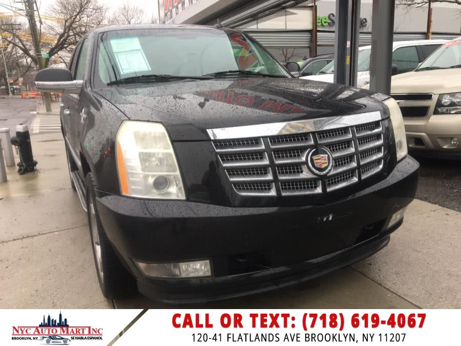 Used Cadillac Escalade AWD 4dr Luxury 2012 | NYC Automart Inc. Brooklyn, New York