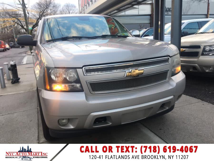 Used Chevrolet Tahoe 4WD 4dr 1500 LT 2007 | NYC Automart Inc. Brooklyn, New York