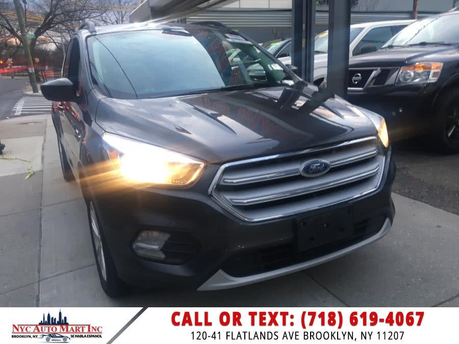 Used 2018 Ford Escape in Brooklyn, New York | NYC Automart Inc. Brooklyn, New York