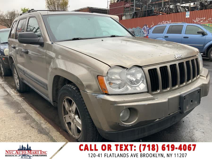 Used Jeep Grand Cherokee 4dr Laredo 4WD 2005 | NYC Automart Inc. Brooklyn, New York