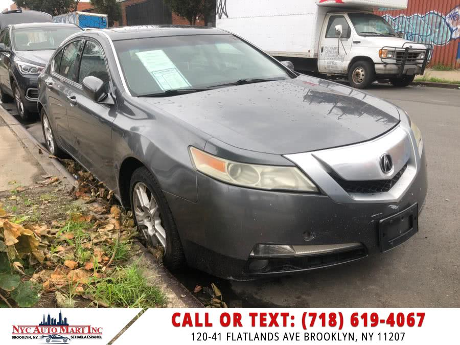 Used Acura TL 4dr Sdn 2WD 2011 | NYC Automart Inc. Brooklyn, New York