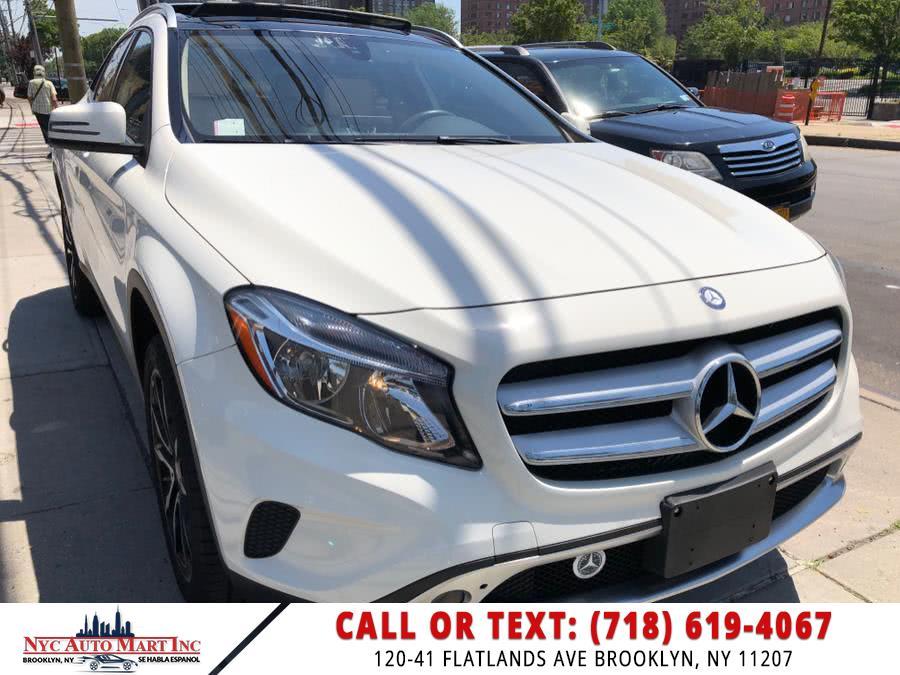 Used 2017 Mercedes-Benz GLA in Brooklyn, New York | NYC Automart Inc. Brooklyn, New York