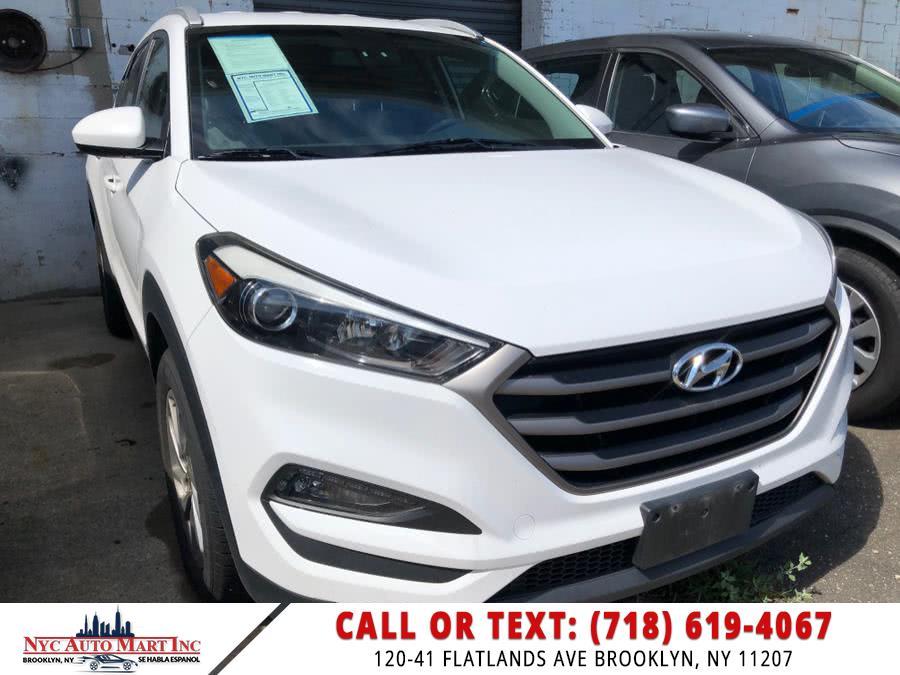 Used 2016 Hyundai Tucson in Brooklyn, New York | NYC Automart Inc. Brooklyn, New York