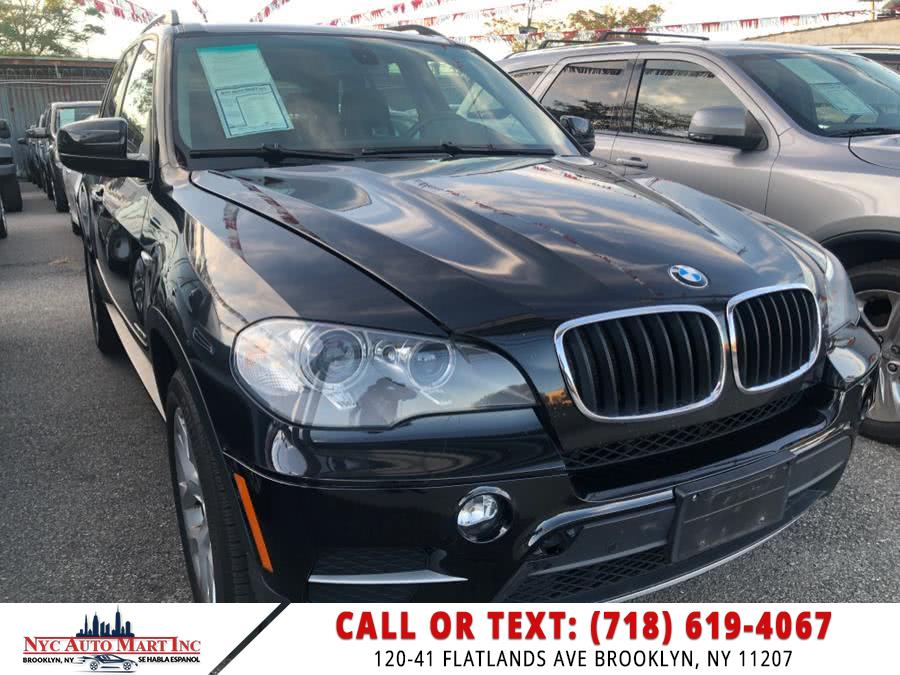 Used BMW X5 AWD 4dr 35i 2012 | NYC Automart Inc. Brooklyn, New York