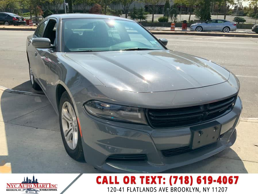 Used 2019 Dodge Charger in Brooklyn, New York | NYC Automart Inc. Brooklyn, New York