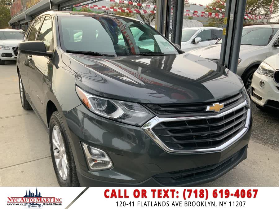 Used 2018 Chevrolet Equinox in Brooklyn, New York | NYC Automart Inc. Brooklyn, New York