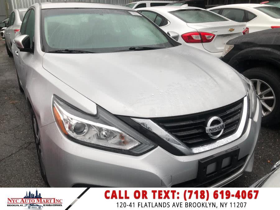 Used 2017 Nissan Altima in Brooklyn, New York | NYC Automart Inc. Brooklyn, New York