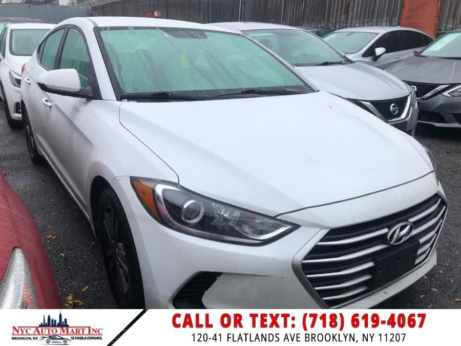 Used 2018 Hyundai Elantra in Brooklyn, New York | NYC Automart Inc. Brooklyn, New York