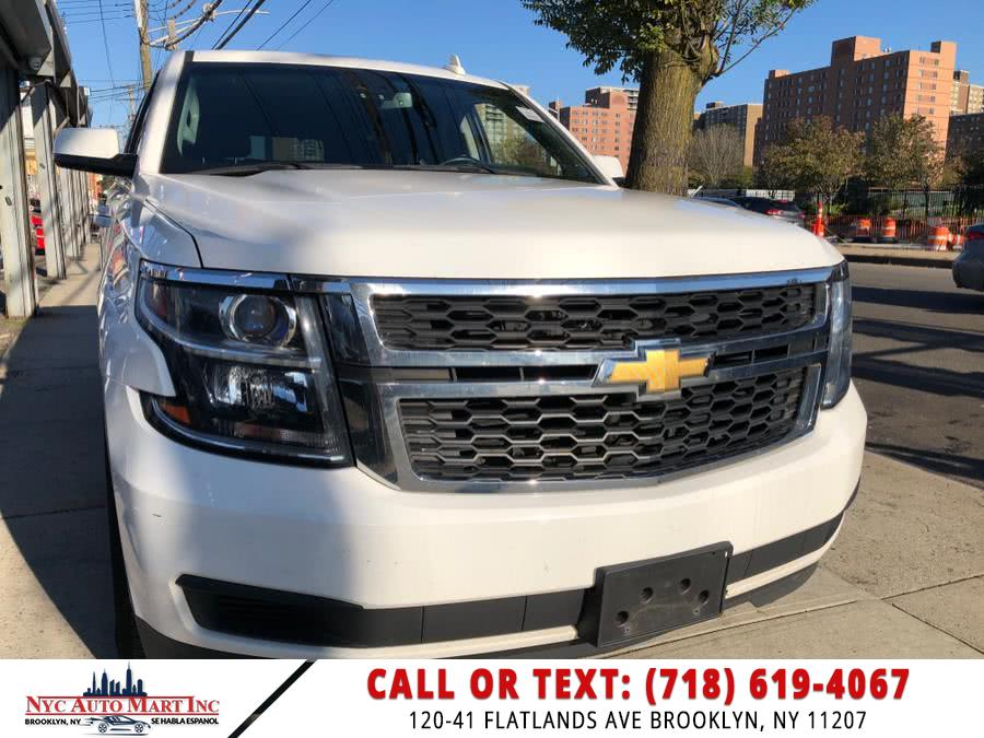 Used 2017 Chevrolet Tahoe in Brooklyn, New York | NYC Automart Inc. Brooklyn, New York