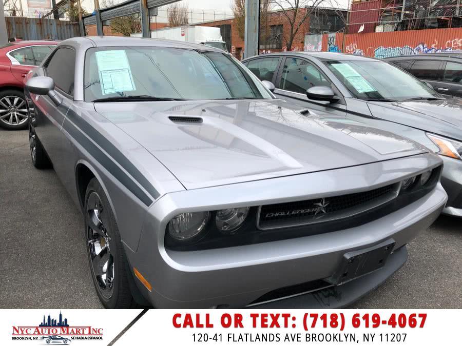 Used 2013 Dodge Challenger in Brooklyn, New York | NYC Automart Inc. Brooklyn, New York