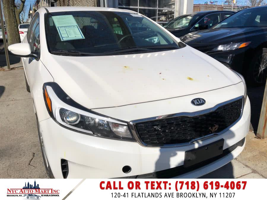 Used 2017 Kia Forte in Brooklyn, New York | NYC Automart Inc. Brooklyn, New York