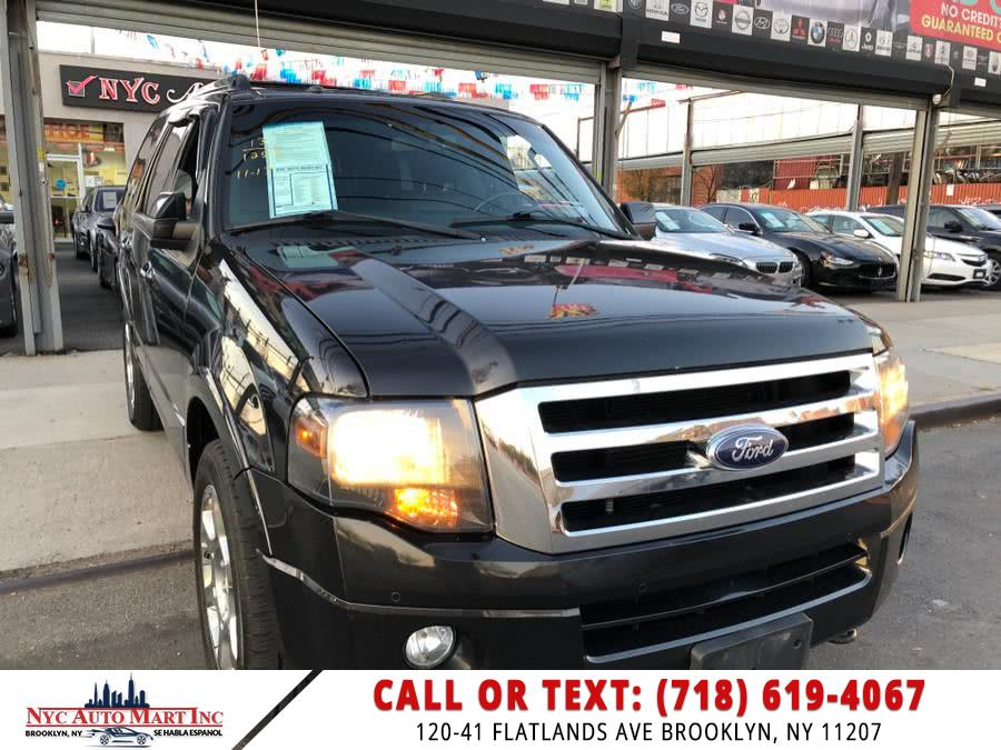 Used 2013 Ford Expedition in Brooklyn, New York | NYC Automart Inc. Brooklyn, New York