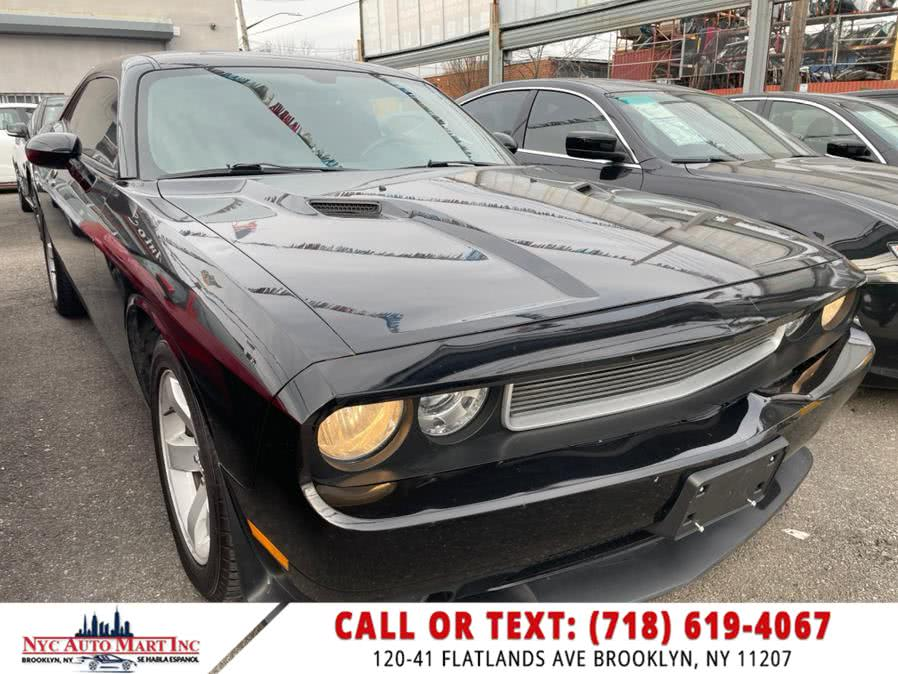 Used 2013 Dodge Challenger in Brooklyn, New York | NYC Automart Inc. Brooklyn, New York
