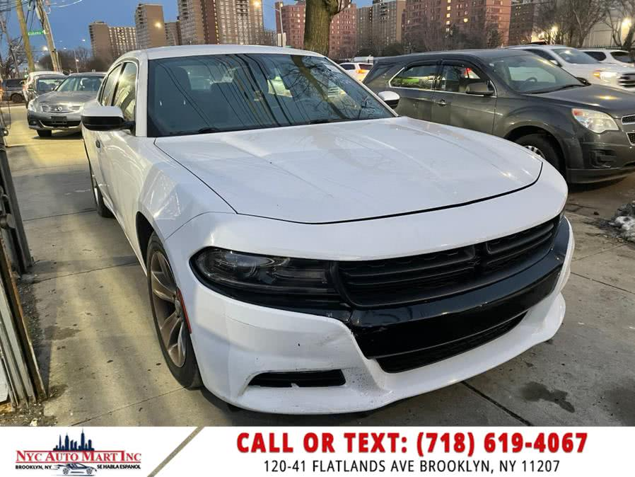 Used 2016 Dodge Charger in Brooklyn, New York | NYC Automart Inc. Brooklyn, New York