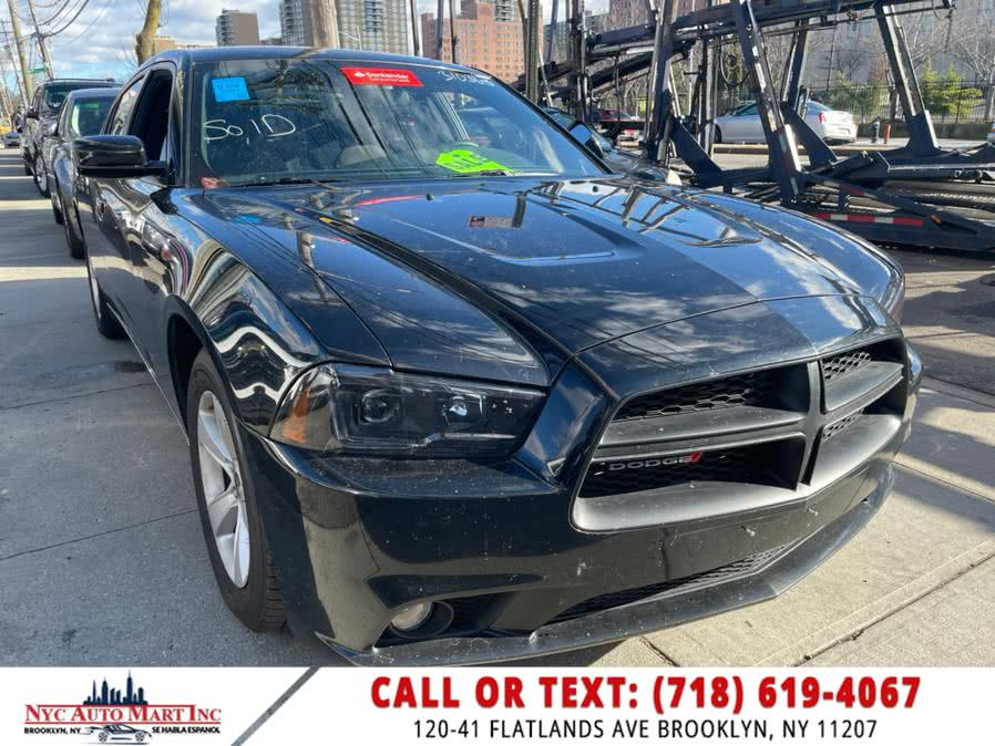 Used 2014 Dodge Charger in Brooklyn, New York | NYC Automart Inc. Brooklyn, New York