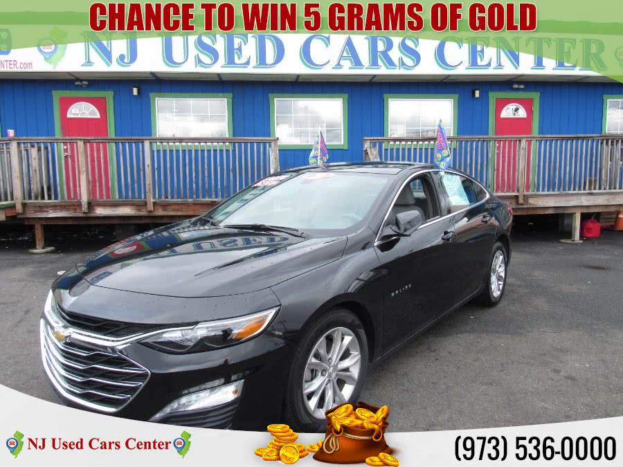 Used 2020 Chevrolet Malibu in Irvington, New Jersey | NJ Used Cars Center. Irvington, New Jersey