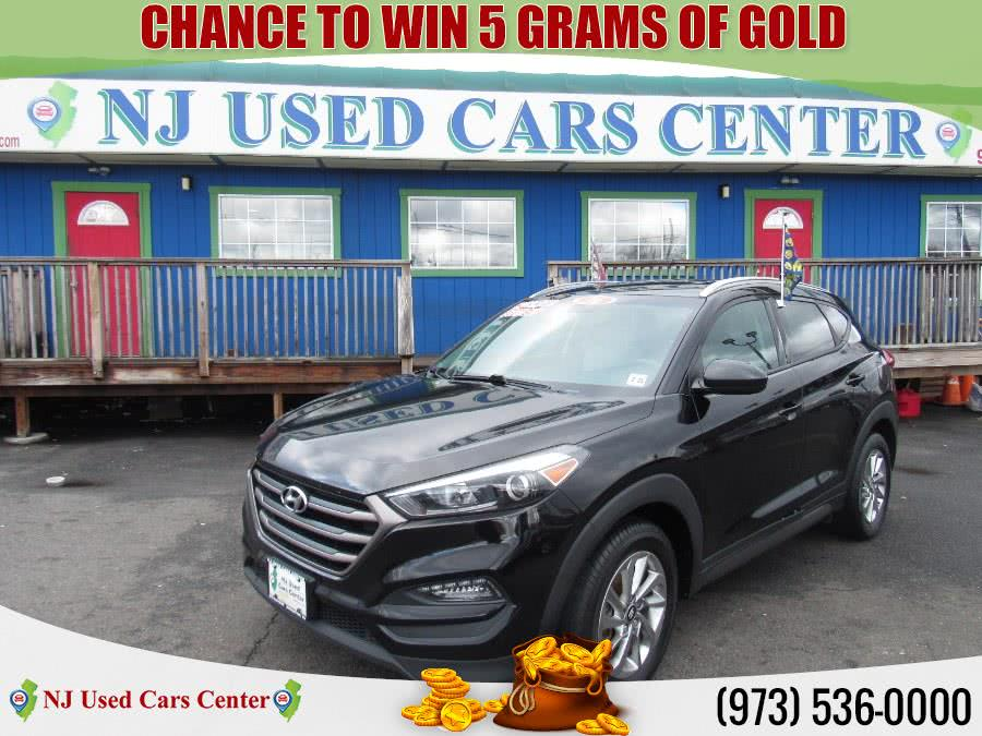Used 2016 Hyundai Tucson in Irvington, New Jersey | NJ Used Cars Center. Irvington, New Jersey
