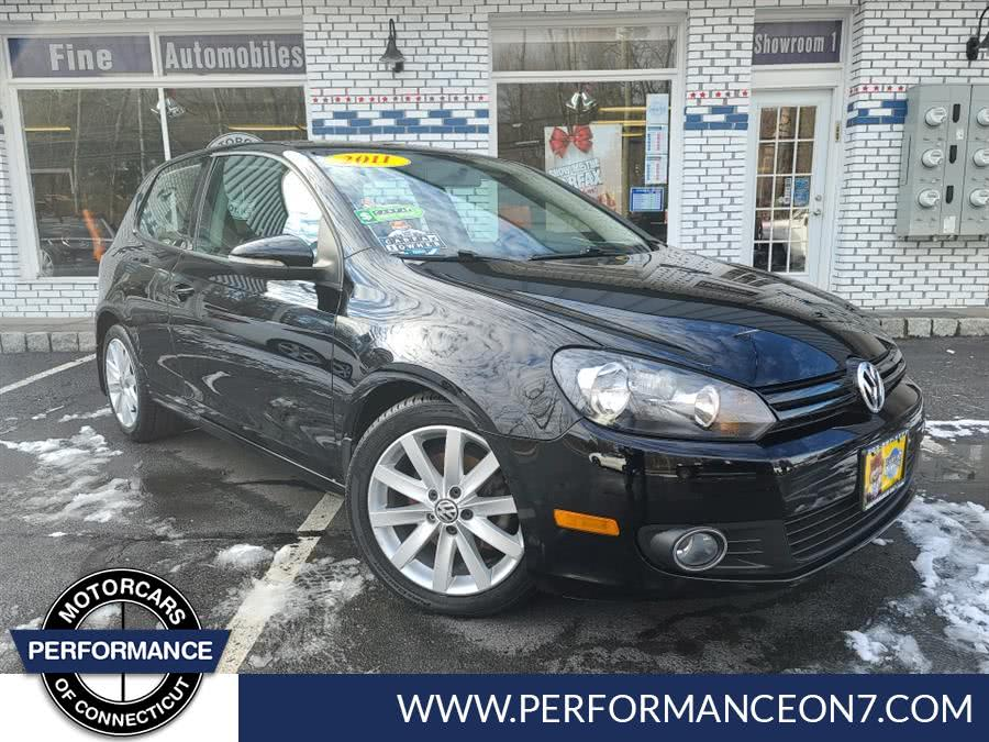 Used 2011 Volkswagen Golf in Wilton, Connecticut | Performance Motor Cars. Wilton, Connecticut