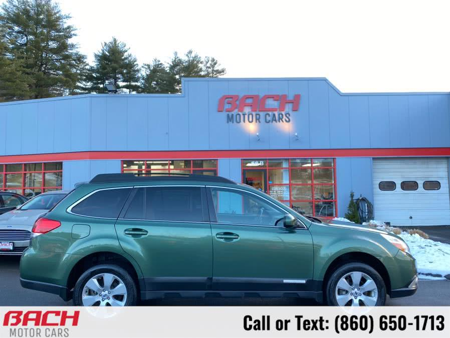 Used 2012 Subaru Outback in Canton , Connecticut | Bach Motor Cars. Canton , Connecticut