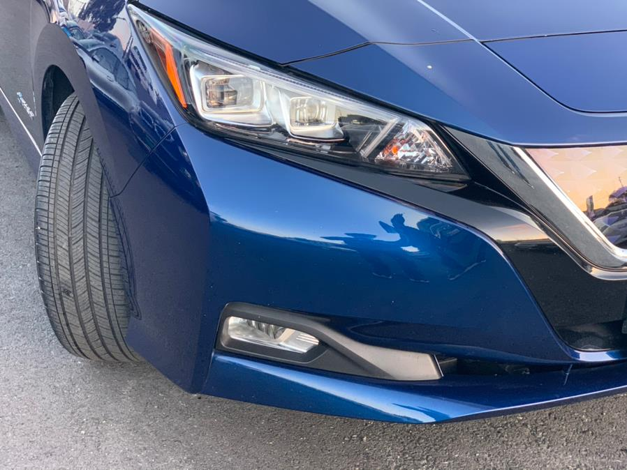 Used Nissan LEAF SV 2018 | Green Light Auto Wholesale. Daly City, California