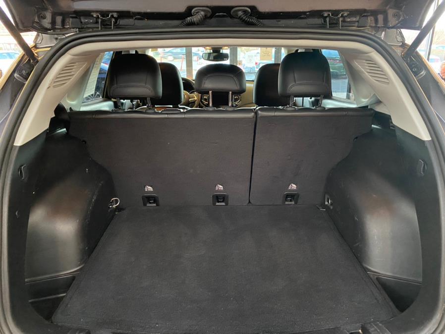 Used Jeep Compass Limited 4x4 2019   Autovanta. Massapequa Park, New York
