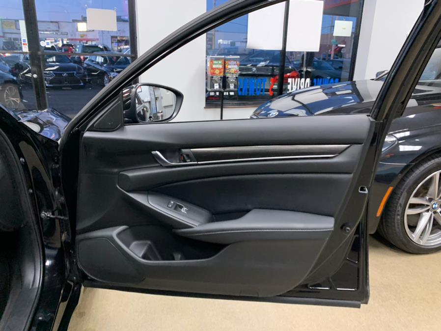 Used Honda Accord Sedan Sport 1.5T CVT 2018   5 Towns Drive. Inwood, New York