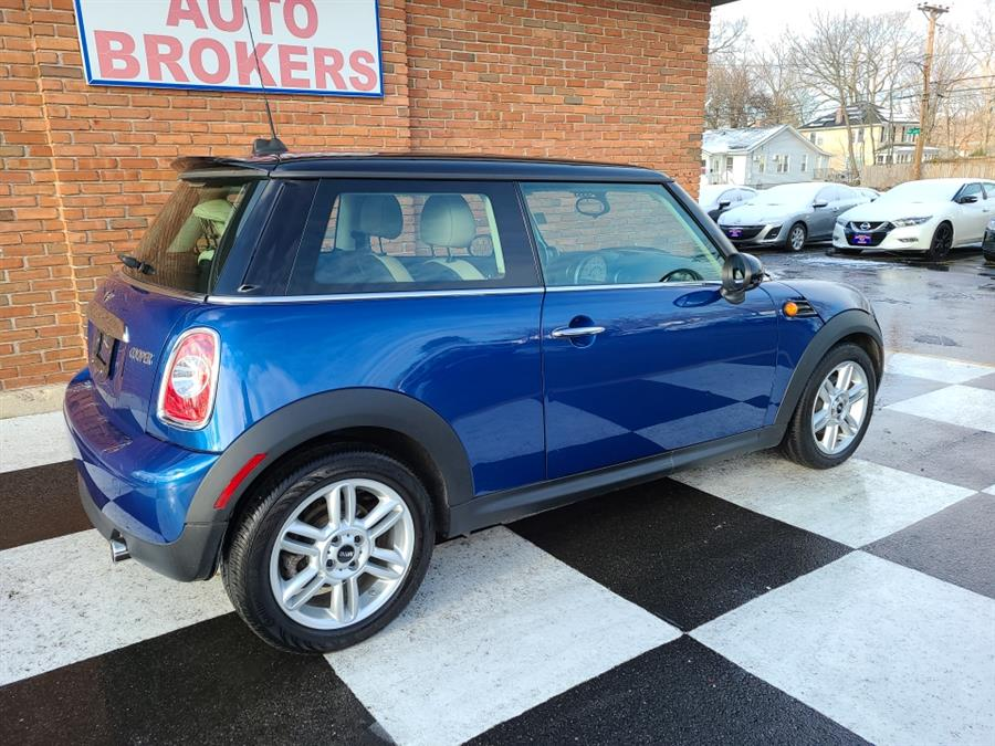 Used MINI Cooper Hardtop 2dr Cpe 2012 | National Auto Brokers, Inc.. Waterbury, Connecticut