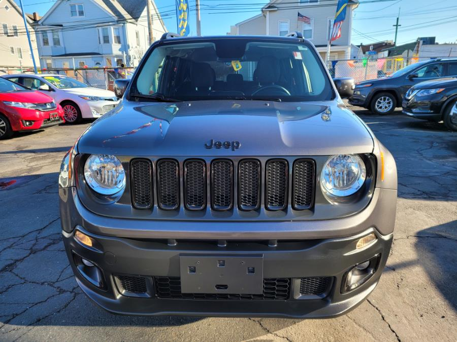 Used 2017 Jeep Renegade in Bridgeport, Connecticut | Affordable Motors Inc. Bridgeport, Connecticut