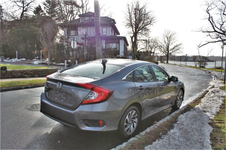 2018 Honda Civic Sedan EX, available for sale in Great Neck, NY