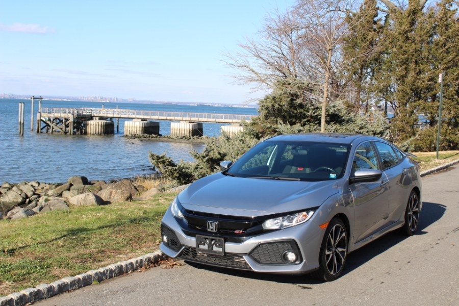 2019 Honda Civic Si Sedan Manual, available for sale in Great Neck, NY