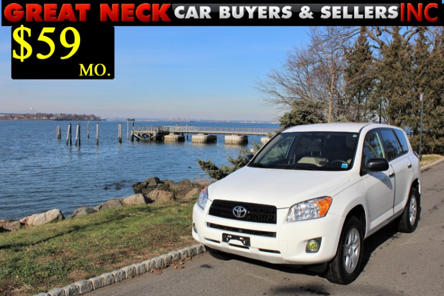 Used 2010 Toyota RAV4 in Great Neck, New York