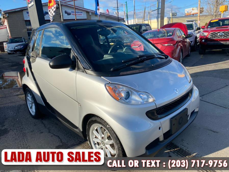 Used 2009 Smart fortwo in Bridgeport, Connecticut | Lada Auto Sales. Bridgeport, Connecticut