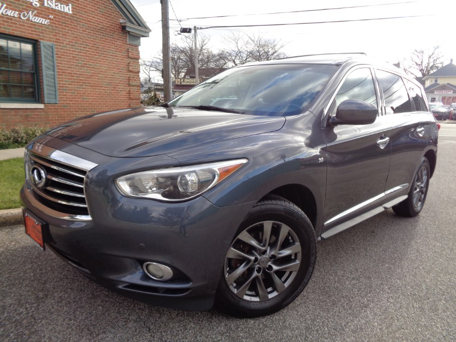 Used 2014 Infiniti QX60 in Valley Stream, New York | NY Auto Traders. Valley Stream, New York