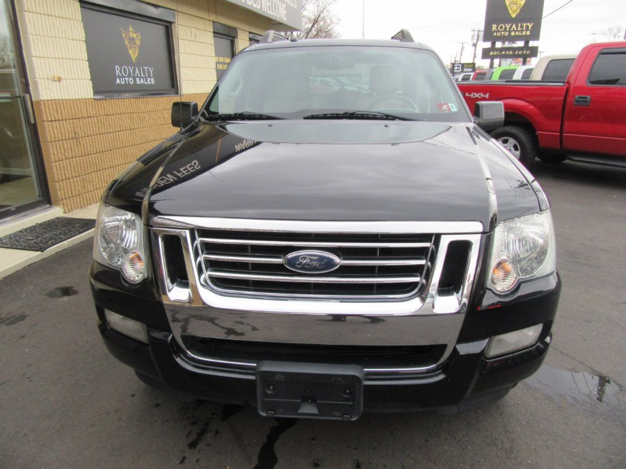 Used Ford Explorer Sport Trac 4WD 4dr V6 Limited 2008 | Royalty Auto Sales. Little Ferry, New Jersey