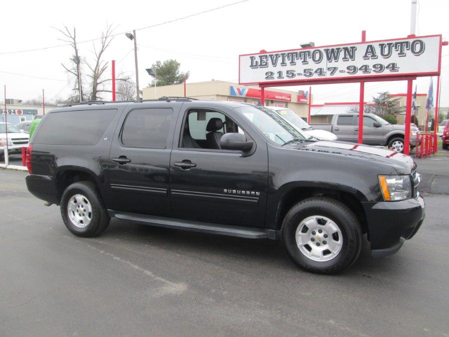 Used 2012 Chevrolet Suburban in Levittown, Pennsylvania | Levittown Auto. Levittown, Pennsylvania