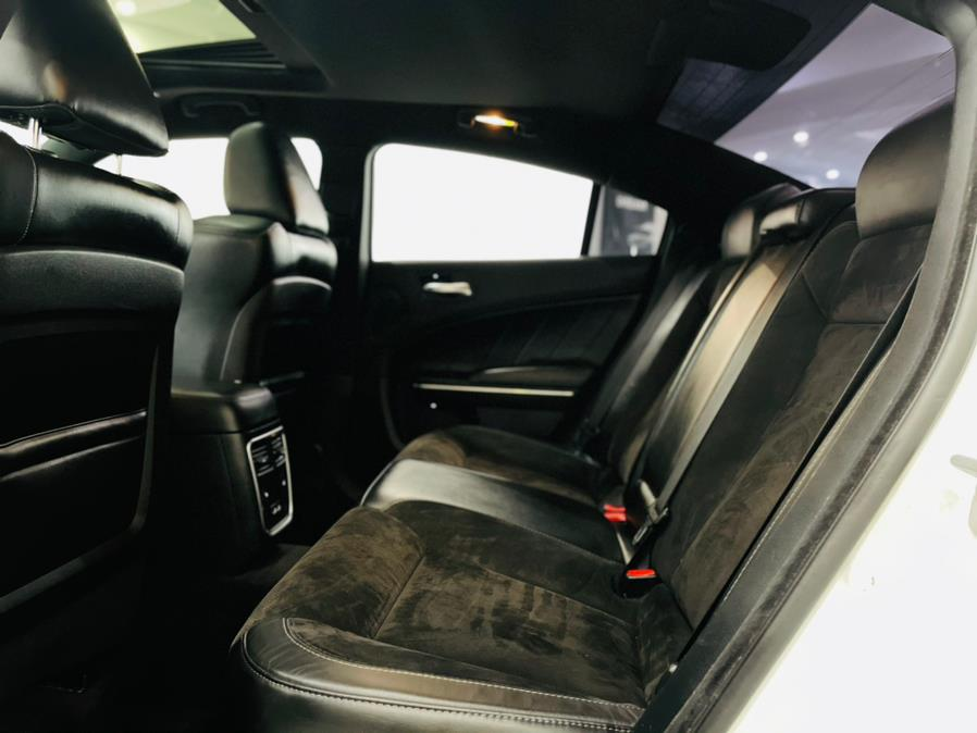 Used Dodge Charger R/T Scat Pack 2018   Luxury Motor Club. Franklin Square, New York