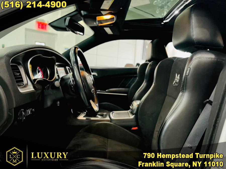 Used 2018 Dodge Charger in Franklin Square, New York | Luxury Motor Club. Franklin Square, New York