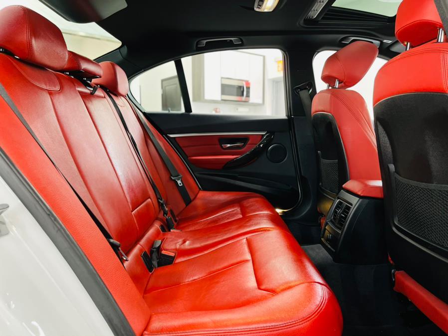 Used BMW 3 Series 330i Sedan South Africa 2017 | Luxury Motor Club. Franklin Square, New York