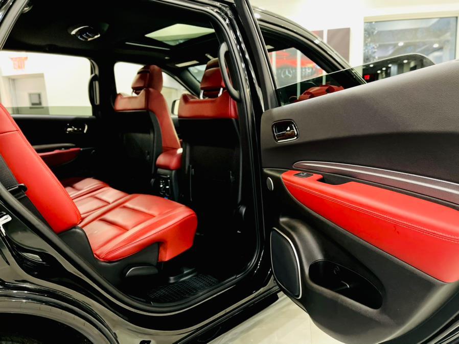 Used Dodge Durango R/T AWD 2020   Luxury Motor Club. Franklin Square, New York