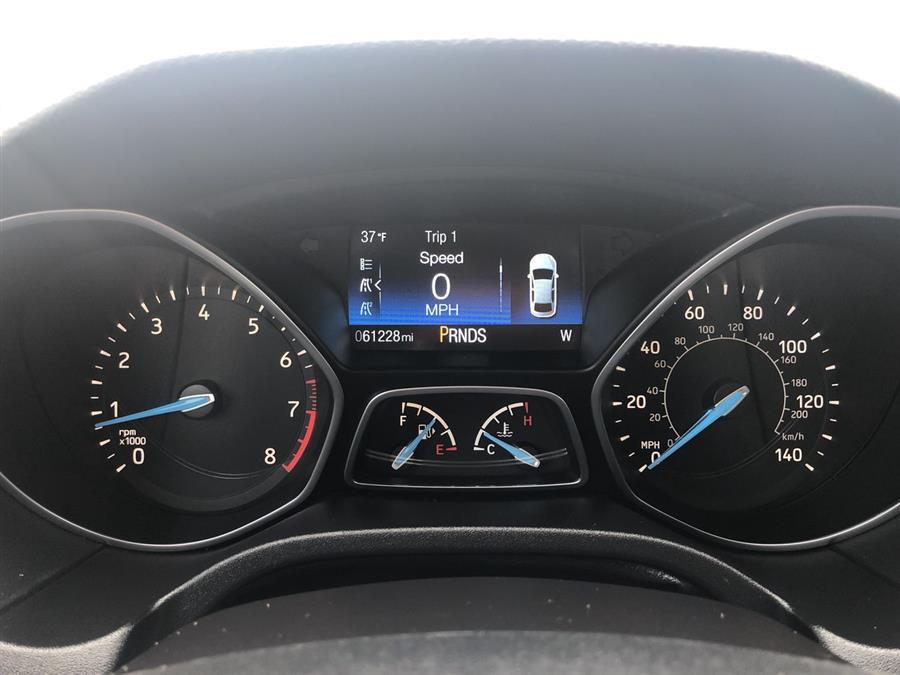 Used Ford Focus 5dr HB SE 2015 | Josh's All Under Ten LLC. Elida, Ohio